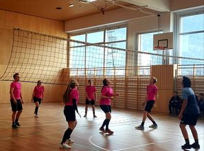 Volleyballturnier HTL Imst